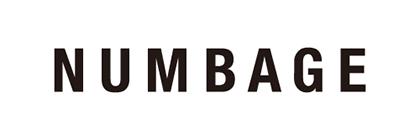 NUMBAGE / ナンバージュ